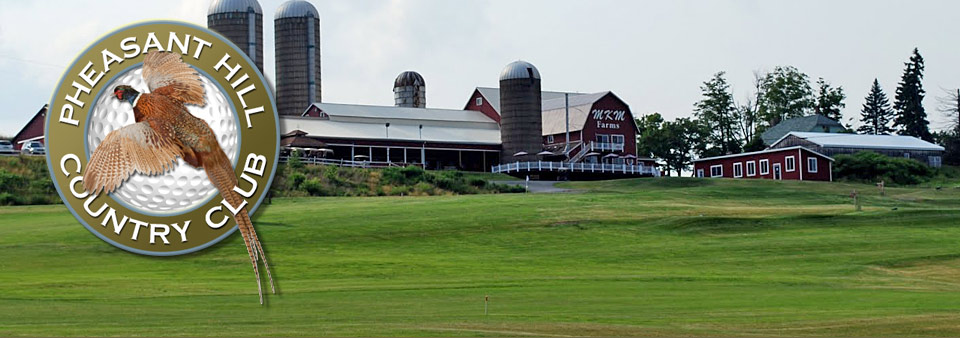 Pheasant Hill Country Club